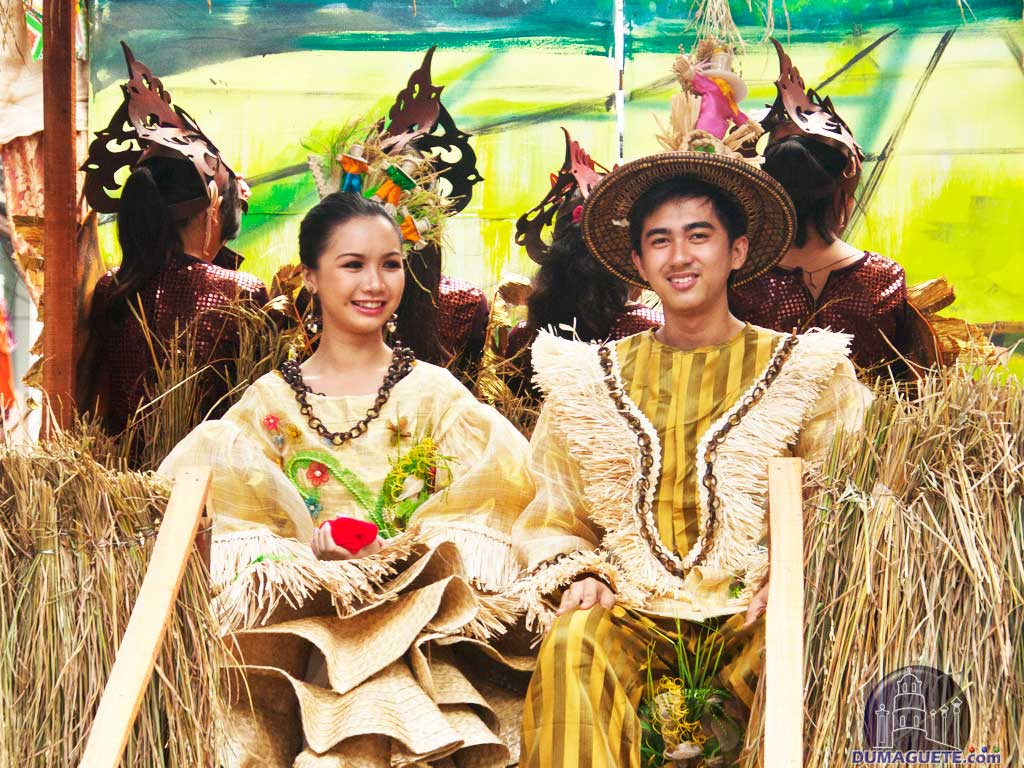 Buglasan 2013 Bayawan Tawo Tawo festival
