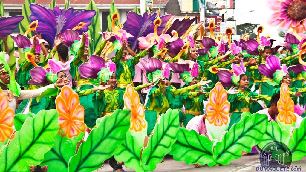 Jimalalud Buglasan 2013 Street Dance Parade