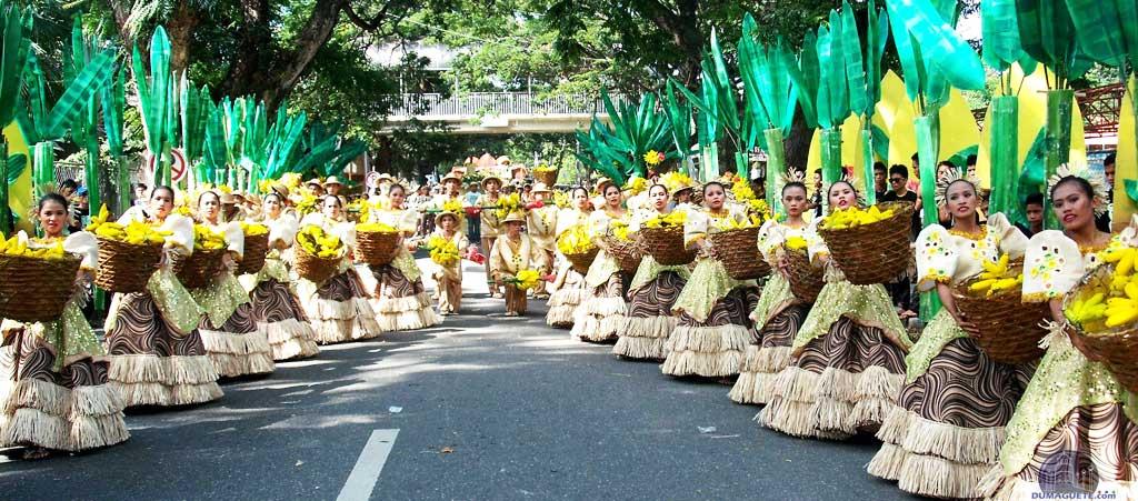 Santa Catalina Pakol Festival