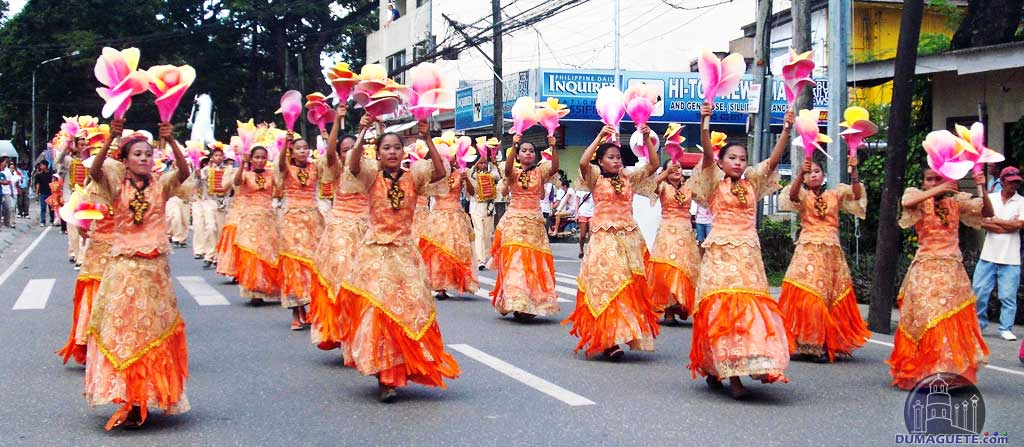 Tanjay Saulog Festival