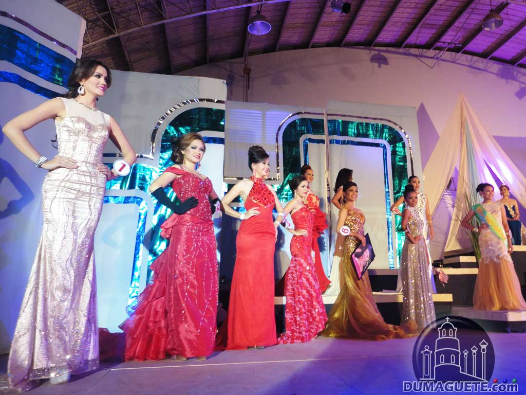 The Gown Competition