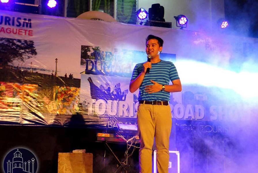 Dumaguete Road Show Batinguel