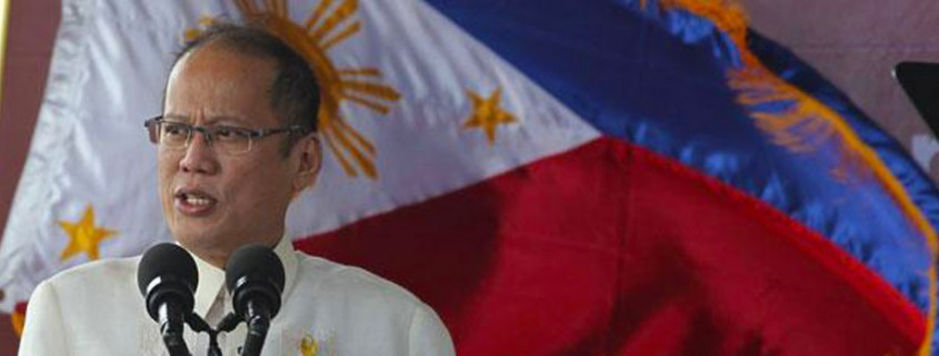 President Aquino's SONA 2014 – The State of the Nation Address