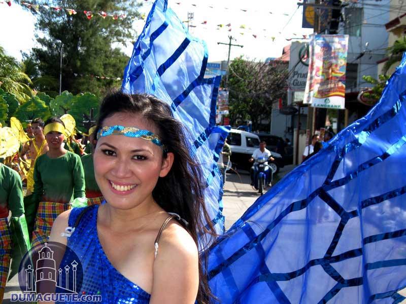 NORSU Parade 2010