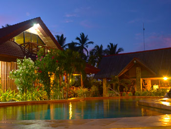 Beah Resort in Dumaguete