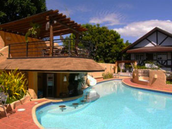 Dumaguete city negros oriental the city of gentle people - Hotels in dumaguete with swimming pool ...