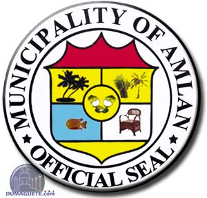 Amlan - Official Seal