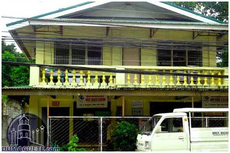 Barangay Hall Bagacay