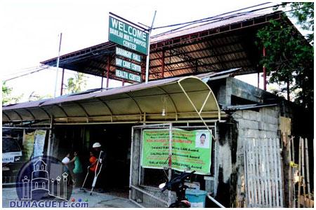 Banilad Barangay Hall