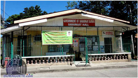 Bunao Barangay Hall