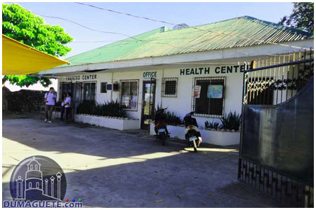 Calindagan Health Center