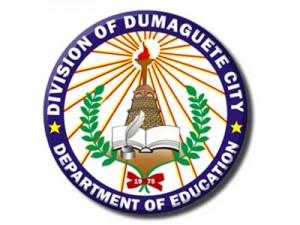 DepEd-Dumaguete Logo