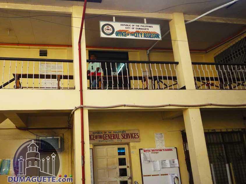 Dumaguete GSO Building
