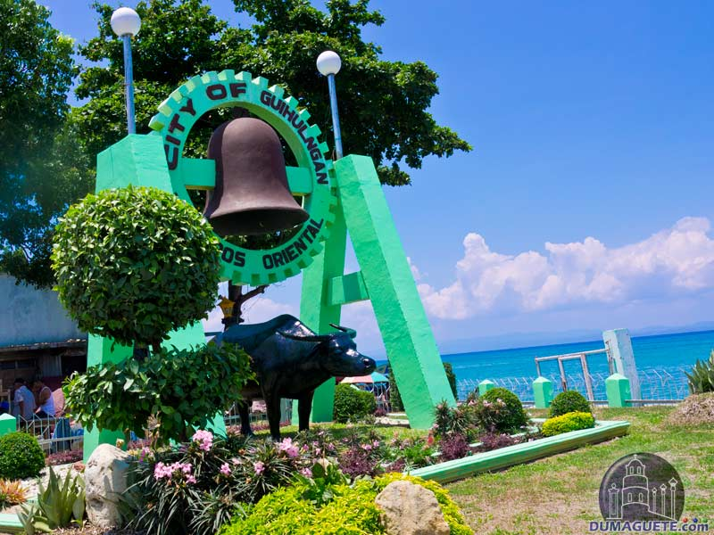 Guihulngan Rizal Freedam Plaza-Negros-Oriental