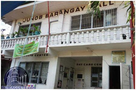 Junob Barangay Hall