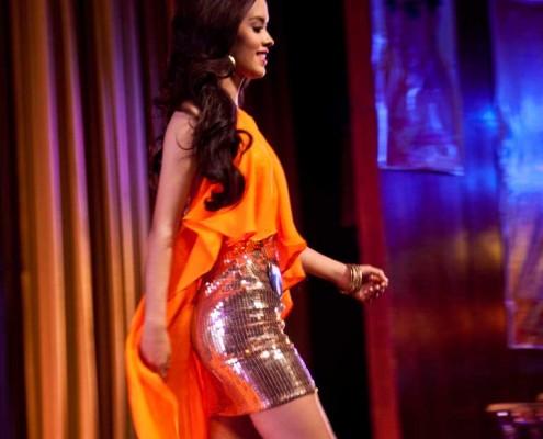 Miss Silka Dumaguete 2014