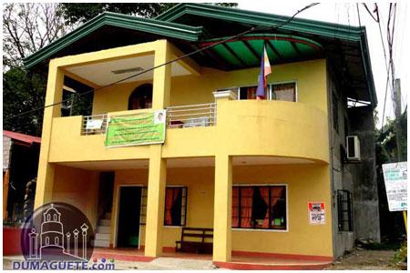 Motong Barangay Hall