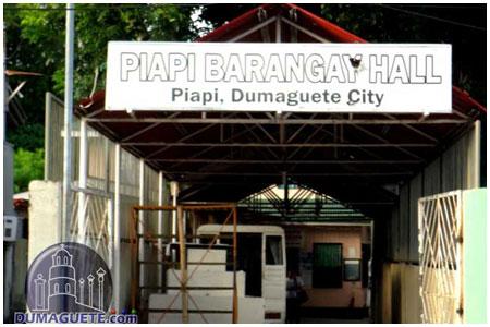 Piapi Barangay Hall