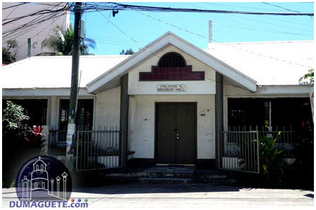 Poblacion 4 - Barangay Hall Tizal Boulevard