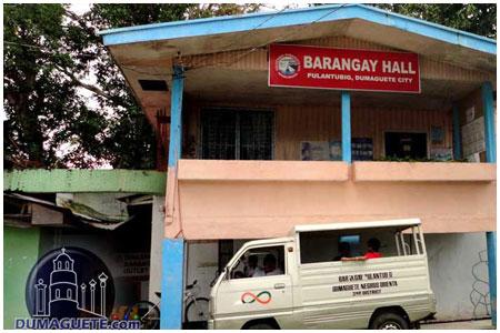 Pulang Tubig- Barangay Hall