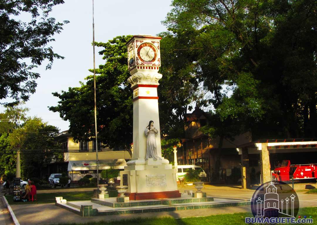 Tourist Spots In Dumaguete Dumaguete