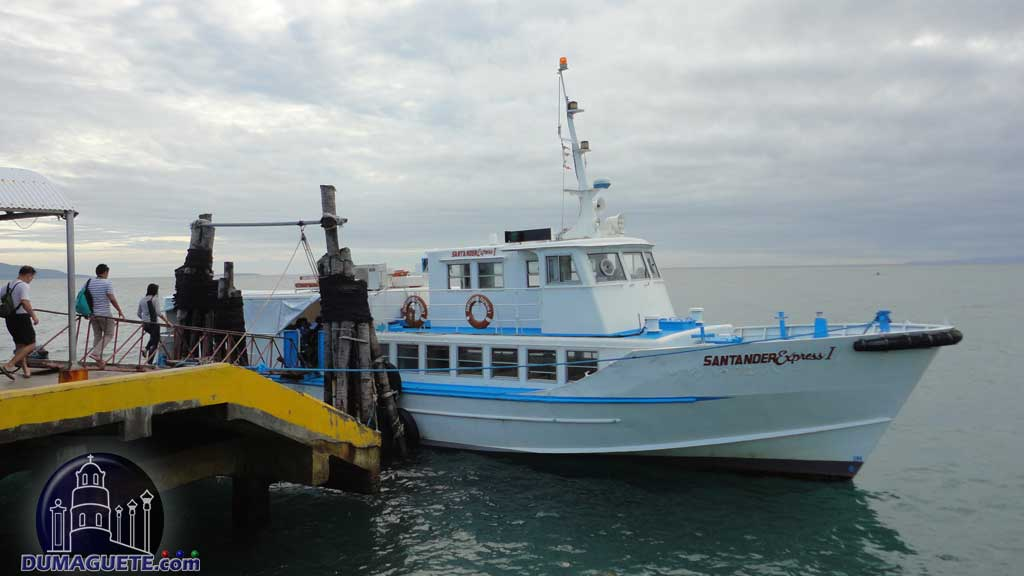 Fastcradt Ferry -Sibulan-Liloan