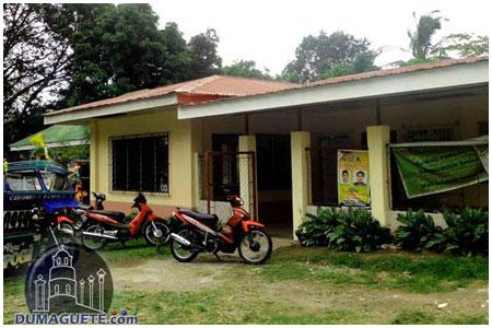 Talay Barangay Hall