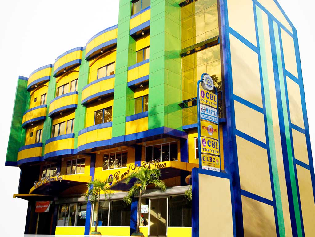 C & L Hotel Bayawan