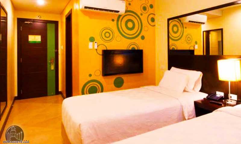 Budget Room Go Hotels Dumaguete