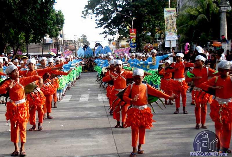 Buglasan Negros Oriental 2010