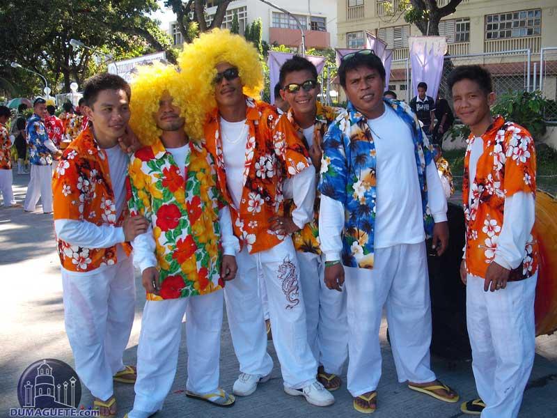 Buglasan 2011 dumaguete Boulevard