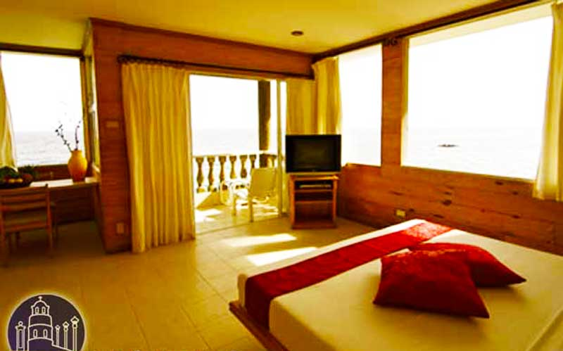 Dumaguete Antulang Beach Resort