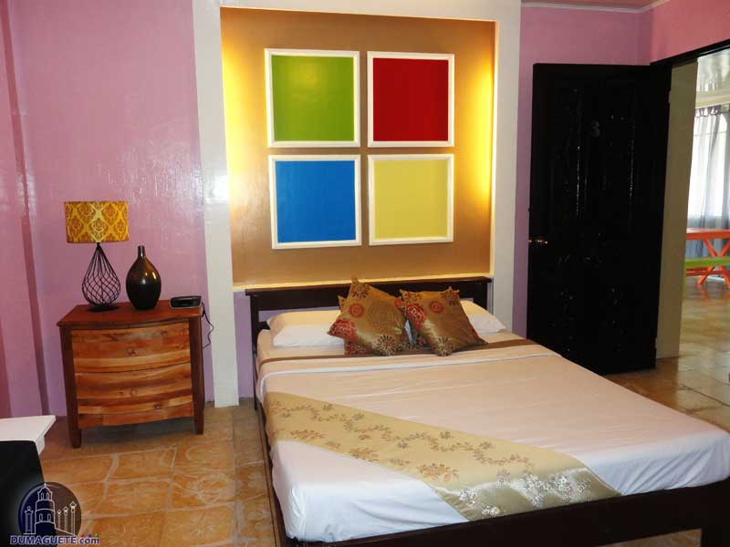 Dumaguete Bed & Breakfast
