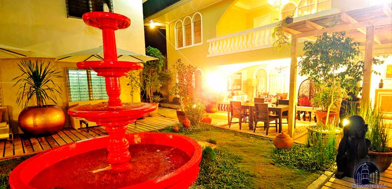 Dumaguete Hotel Islands-Leisure-Hotel