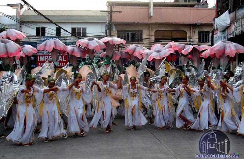 Kabulakan street dance 2011