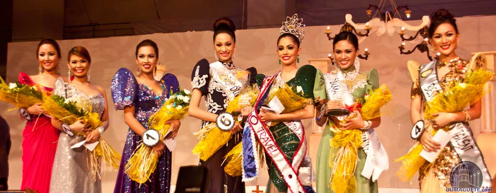 Miss-Dumaguete-2013 AWARDING and Coronation Night