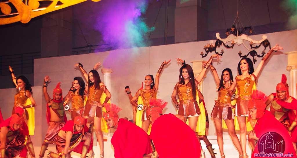 Miss Dumaguete 2013