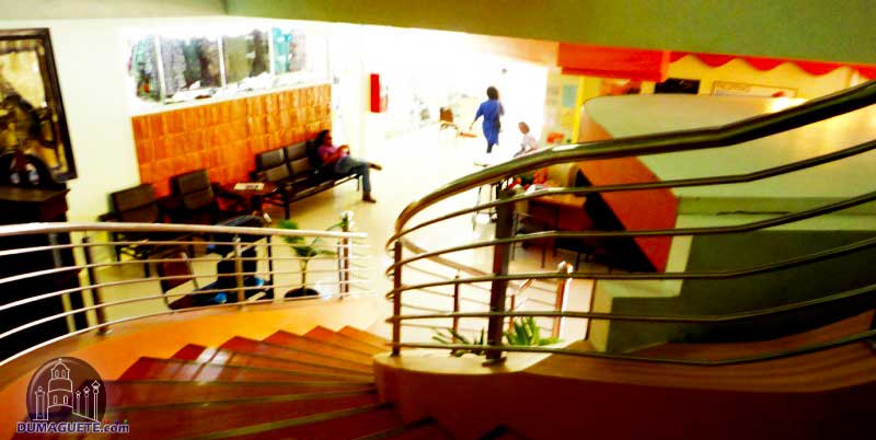 Obdulias Business inn dumaguete-hotel