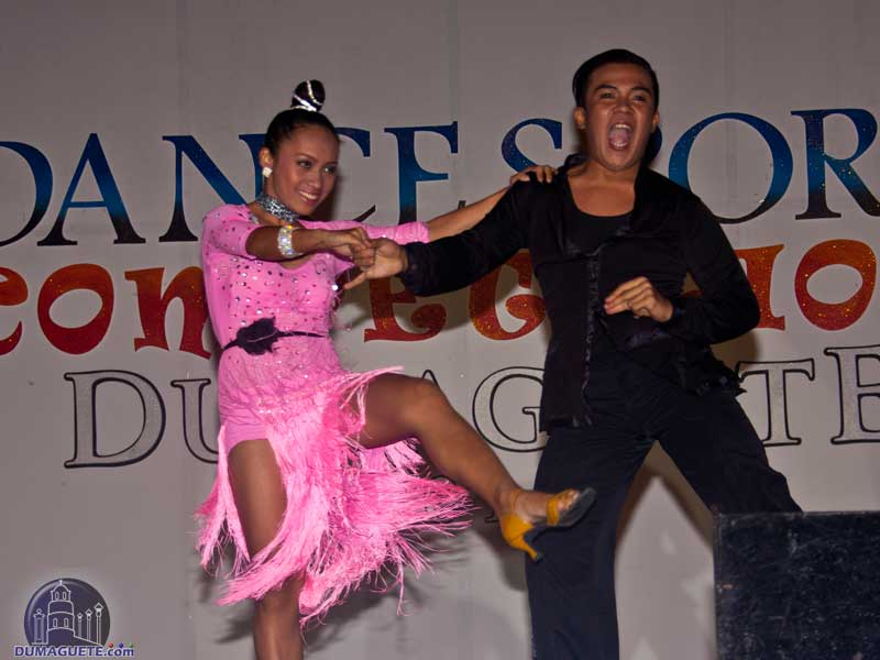 Sandurot Dancesport-competition 2013