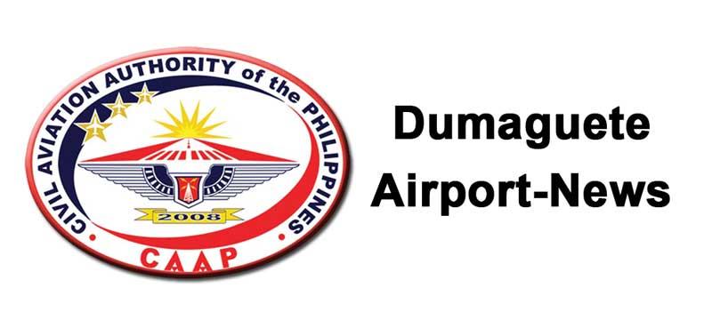 Dumaguete Airport-news