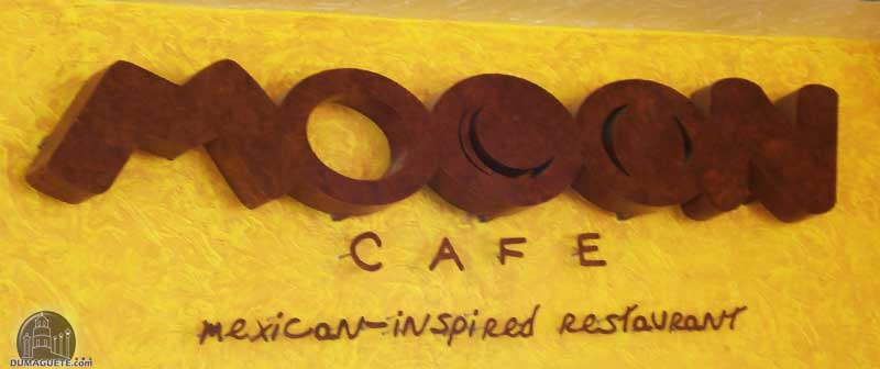 Mooon Cafe Robinsons Dumaguete
