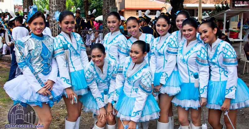 Buglasan - Civic Parade