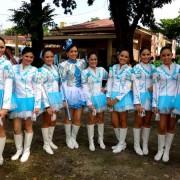 Buglasan Civic-Parade 2012