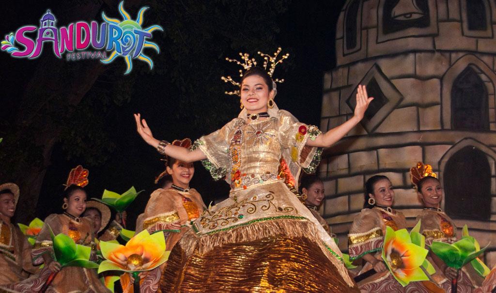 Dumaguete Sandurot Festival