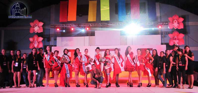 Miss Valencia 2014 Feista