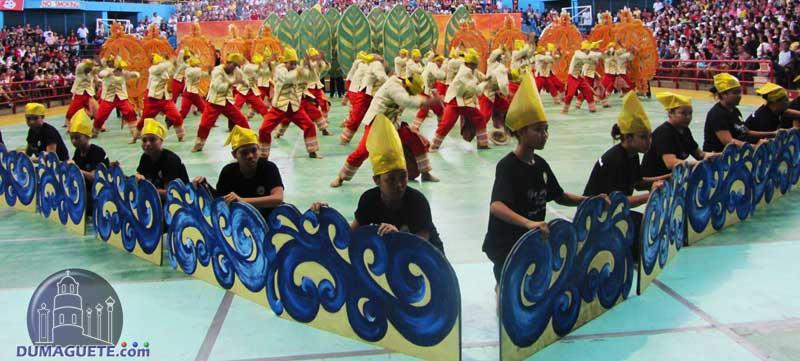 2 - Sibulan Yag-Yag Festival