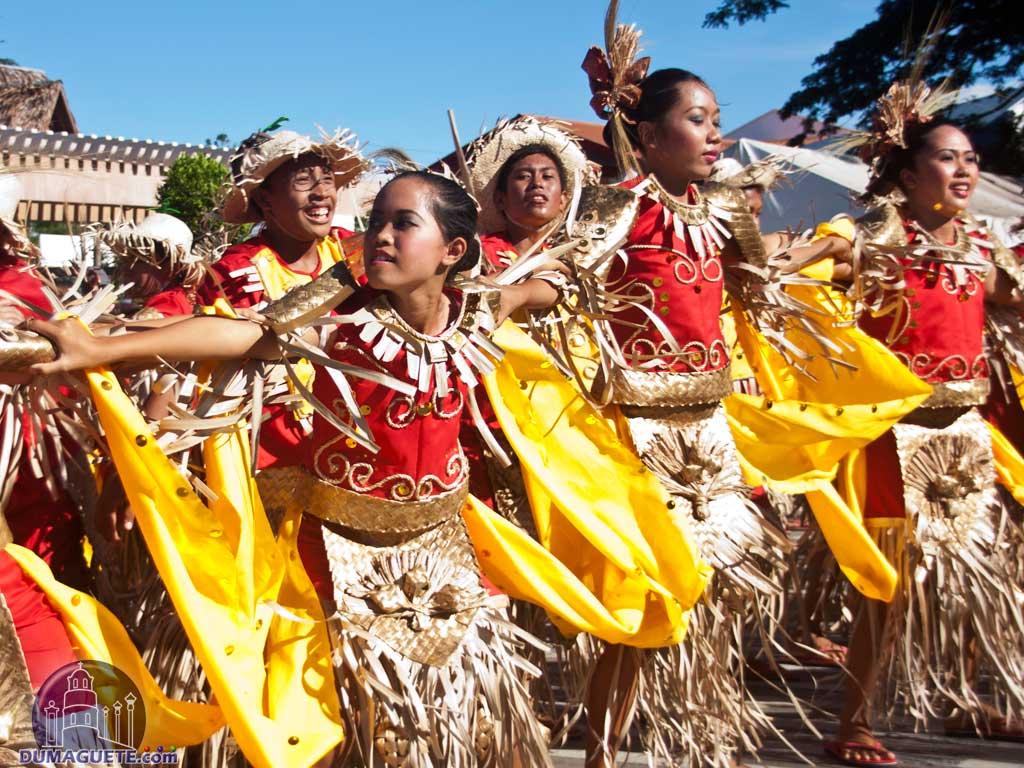 Sibulan yag-yag-festival