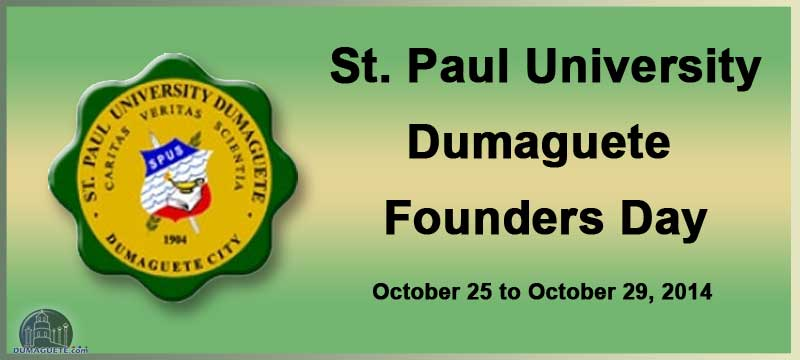 St Paul University Dumaguete