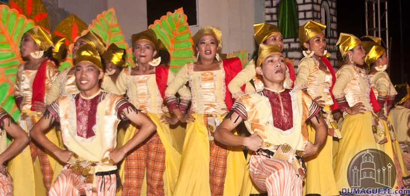 Sandurot Street Dance Parade