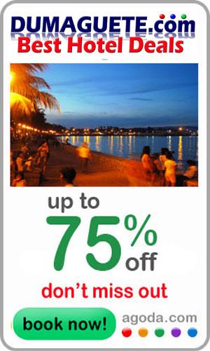 Best Hotel Deals in Dumaguete
